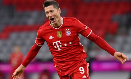 Bayern Munich 4-2 Borussia Dortmund: Bundesliga – as it happened