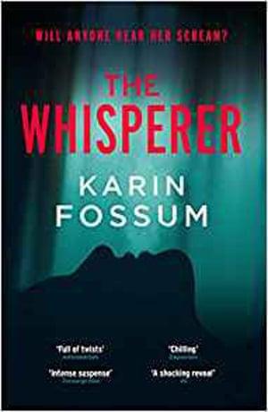 Karin Fossum's The Whisperer