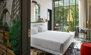 Rio de janeiro holidays travel the guardian for Best boutique hotel chains