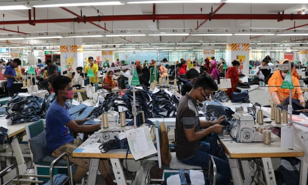 Rana Plaza, five years on: safety of workers hangs in