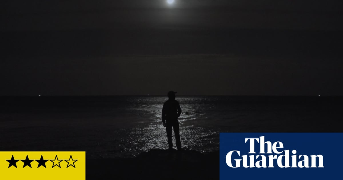 Barzakh review – atmospheric study of undocumented migrants in limbo
