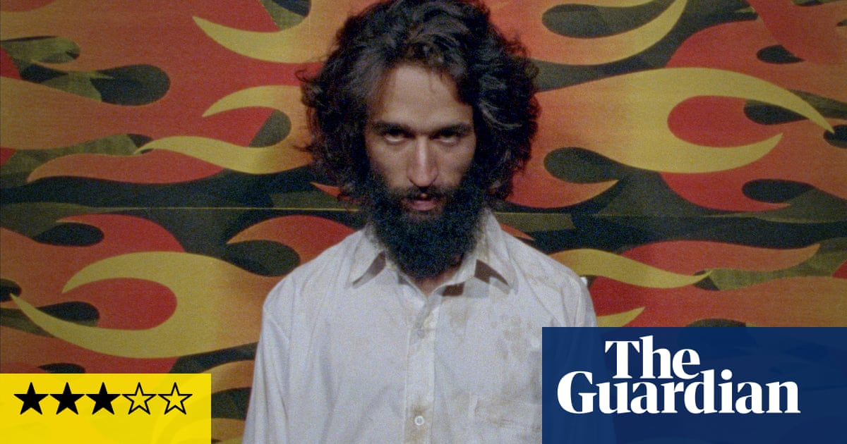 Los Conductos review – a cryptic Colombian parable