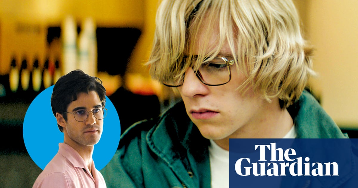 My Friend Dahmer Is It Time To Stop Glamorising The Serial Killer Film The Guardian