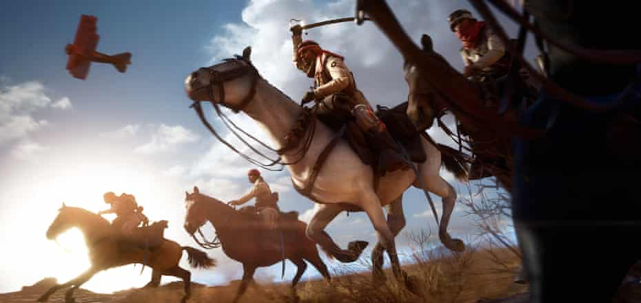 Battlefield 1.