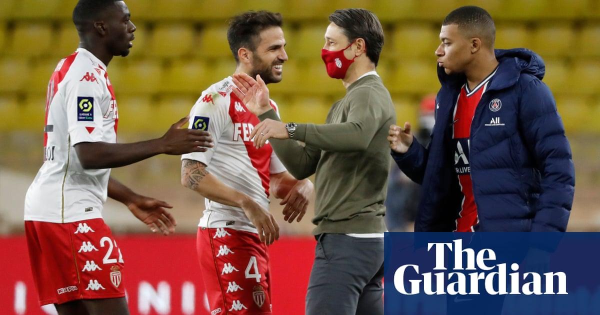 Monacos comeback win over PSG was a triumph for Niko Kovac