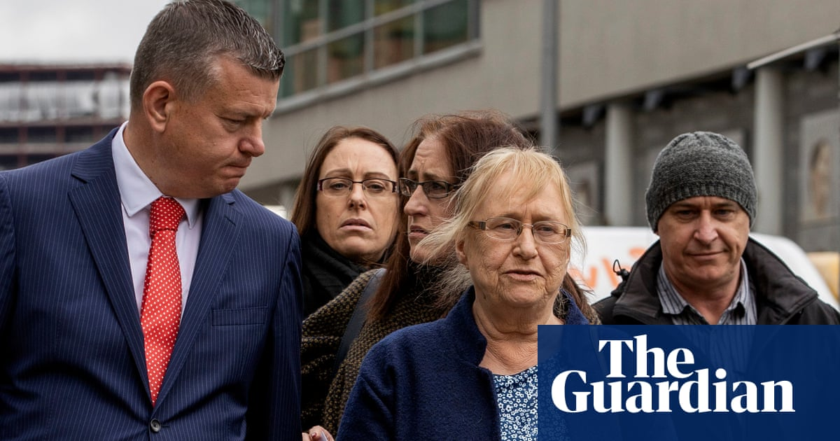 Collapse of murder trial may affect other Troubles British army prosecutions