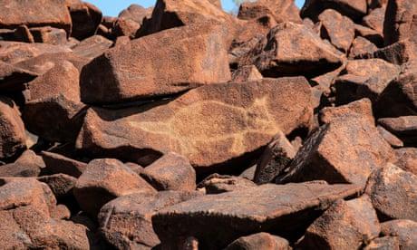 Two new chemical plants under consideration near WA's Burrup rock art
