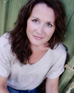 Tracy Holczer