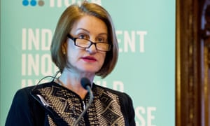 Dame Lowell Goddard, a former high court judge from New Zealand, resigned from the inquiry in August.