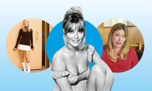 Margot Robbie; Sharon Tate; The Haunting Of Sharon Tate
