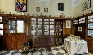 Antica Farmacia Santa Anna