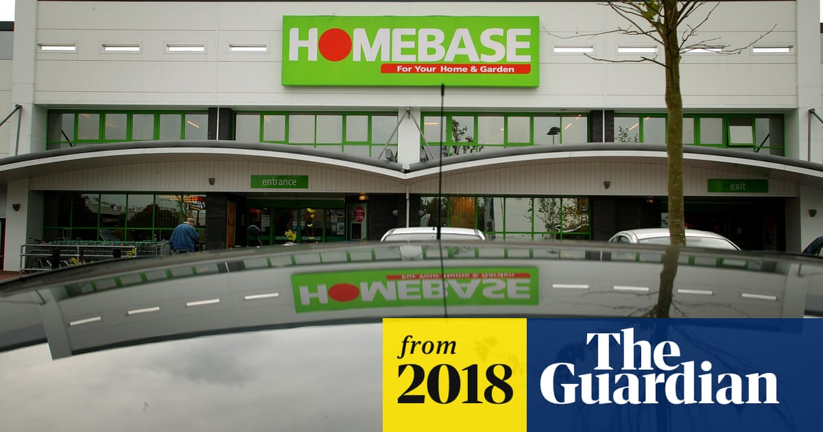 Homebase cuts 300 jobs as more store closures loom | Business | The