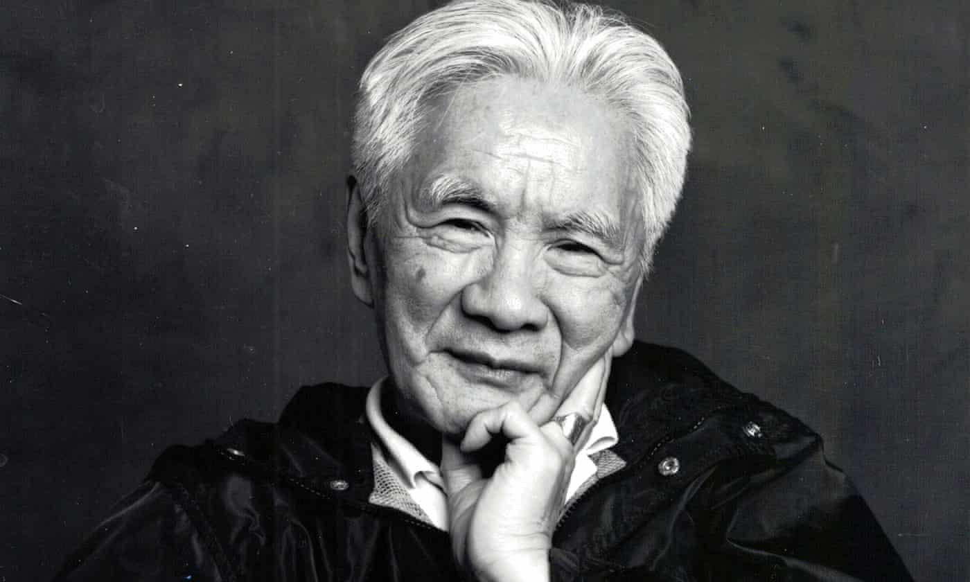 Jerome Ch'en obituary