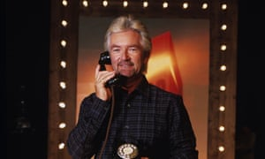 noel edmonds deal or no deal axed after 11 years media the guardian