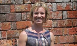 Claire Mynott