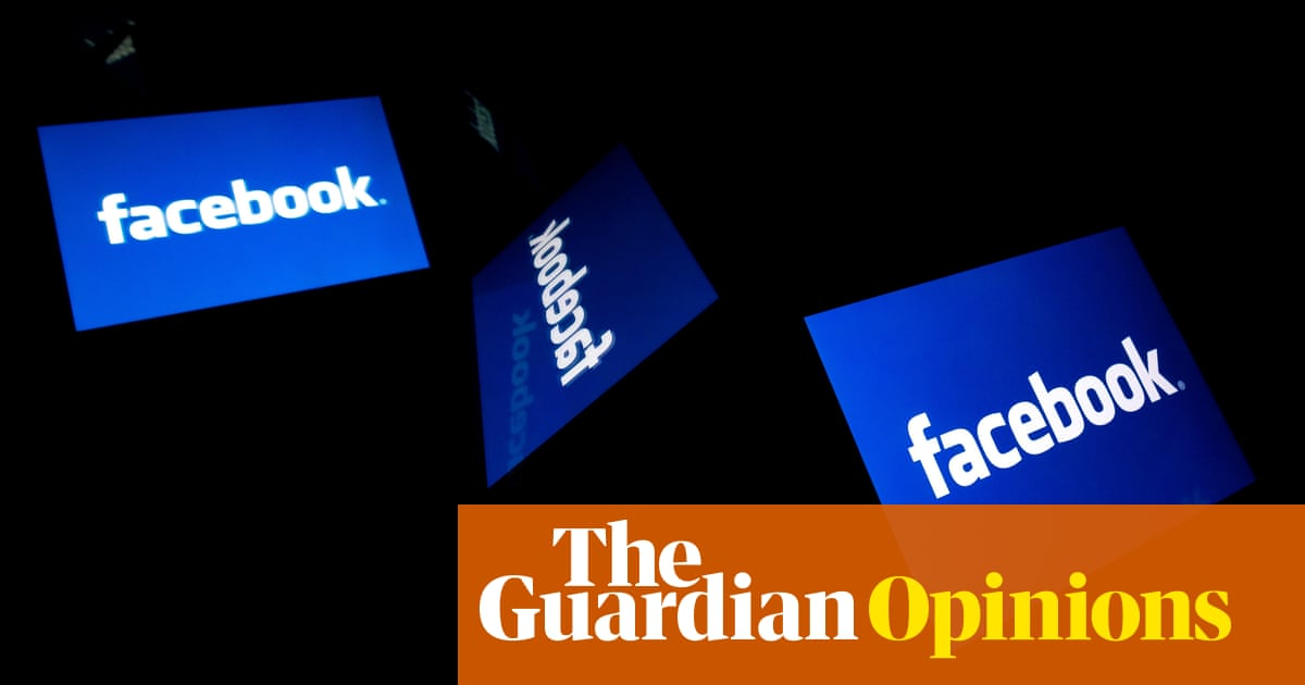 This government is helping big tech to undermine British democracy