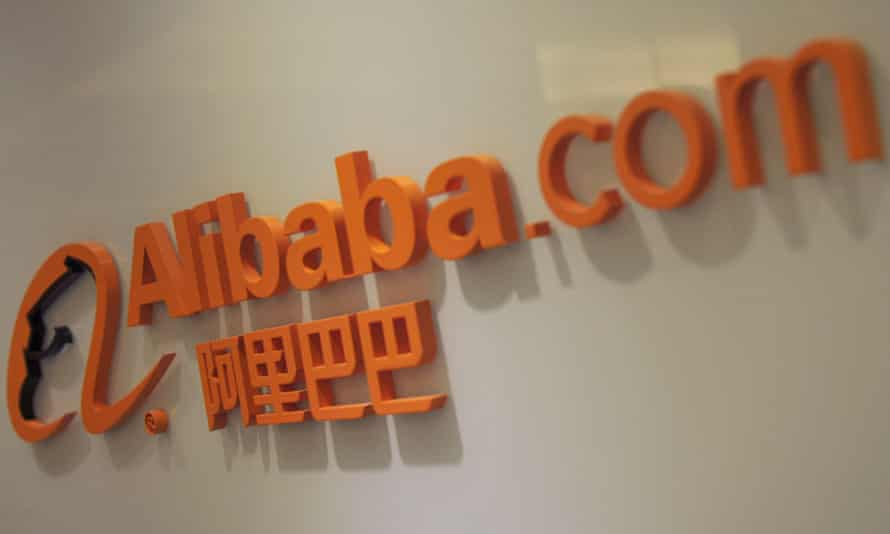An Alibaba employee has accused her manager and a client of the Chinese e-commerce company of sexual assault.