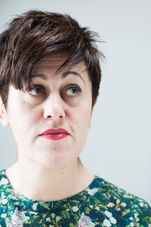 Everything by the girl ... Tracey Thorn, who has written diaries since 1976.