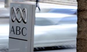 The ABC's Radio National has axed Richard Aedy's Media Report.
