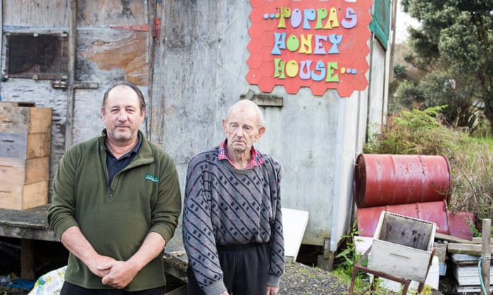 Honey wars: crime and killings in New Zealand's booming