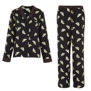 Sleep over: 10 of the best pyjamas for winter – in pictures