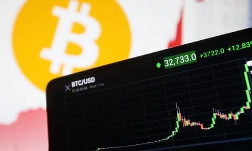 bitcoin globėjas