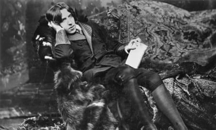 'To do nothing at all is the most difficult thing in the world' … Oscar Wilde.