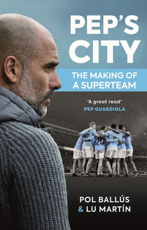 Pep's City is out now.