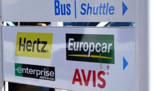 Car hire companies with cars to hire at Beziers-Cap d'Agde Airport