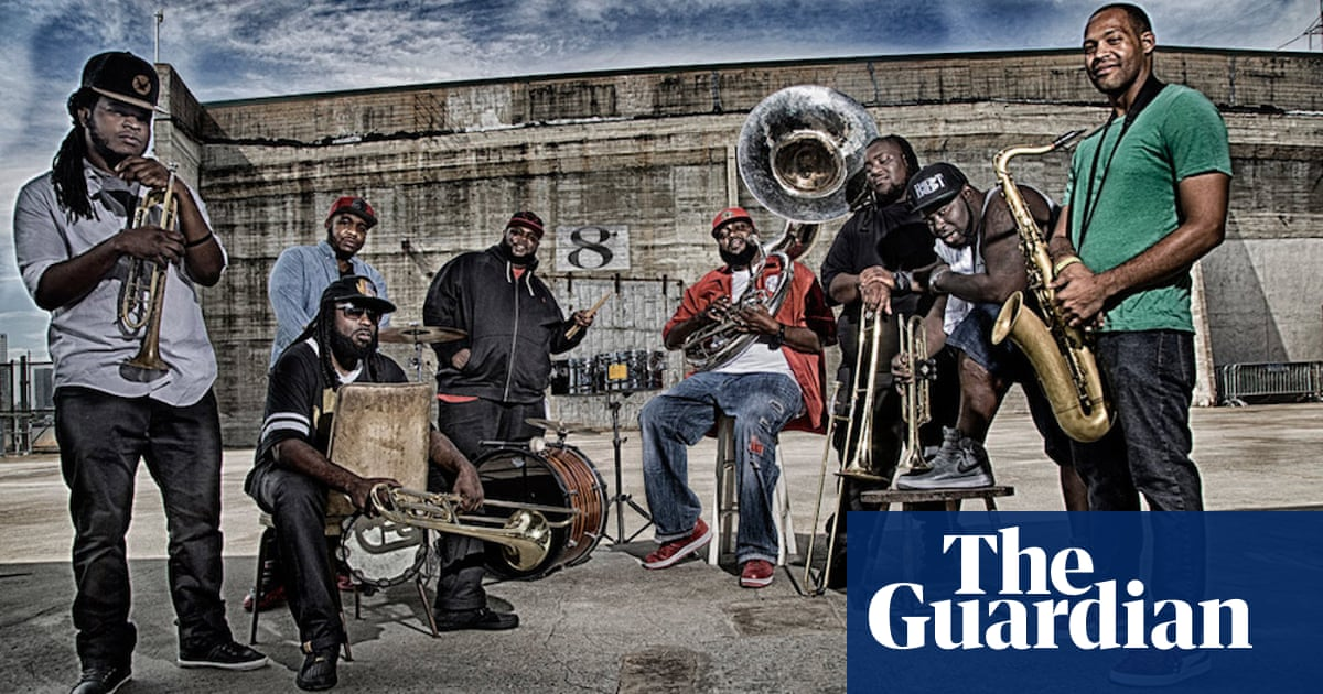 Readers recommend playlist: songs about New Orleans   Music