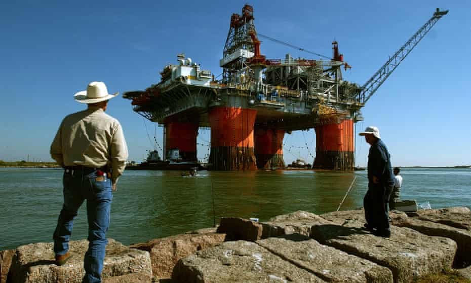 ExxonMobil pledged in 2007 to stop funding climate denial.