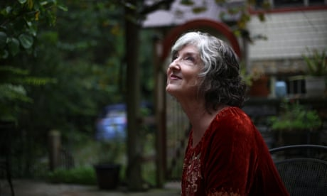 Barbara Kingsolver: 'It feels as though we're living through the end of the world'