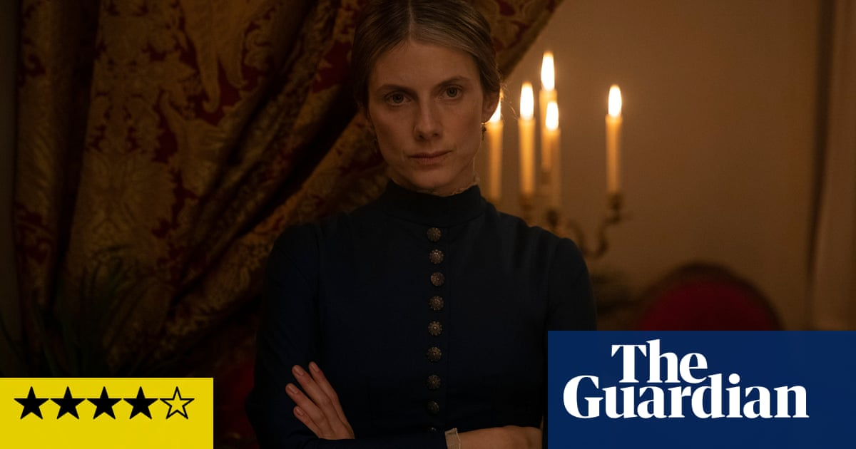 The Mad Woman's Ball review – Mélanie Laurent's compelling melodrama