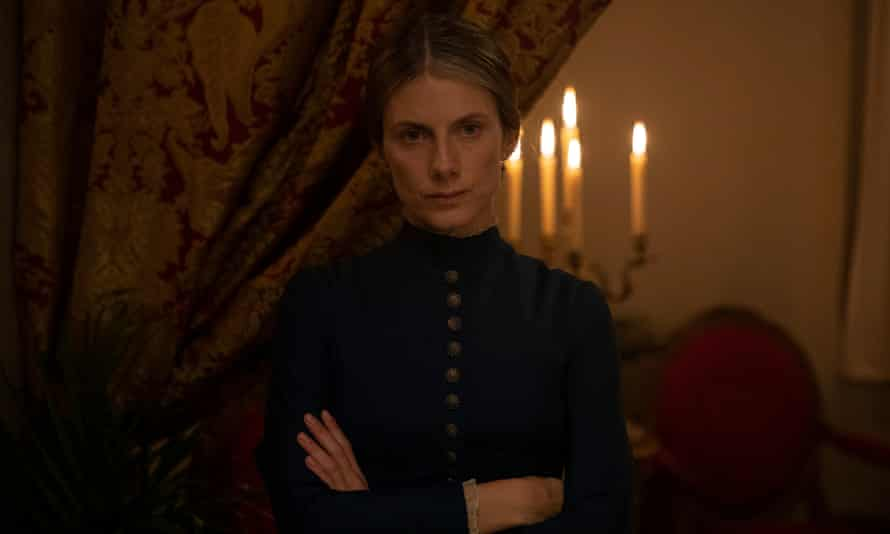 Mélanie Laurent in The Mad Women's Ball
