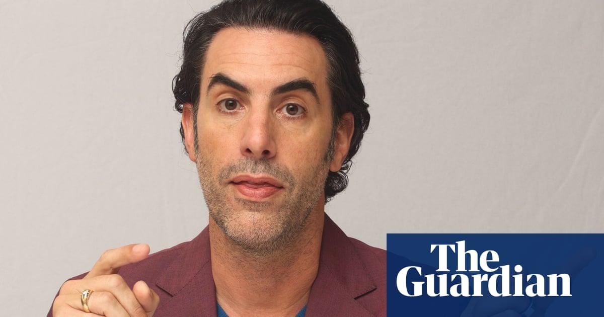 Booyakasha! Why Sacha Baron Cohen's latest prank nearly went horribly wrong - The Guardian