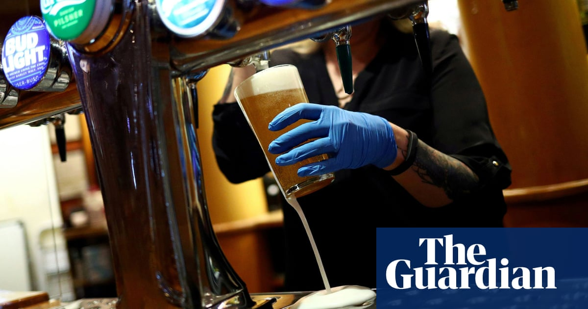 Wetherspoon's to reopen dozens more pubs as lockdown eases