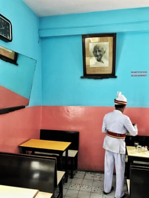 Bengaluru's Indian Coffee House