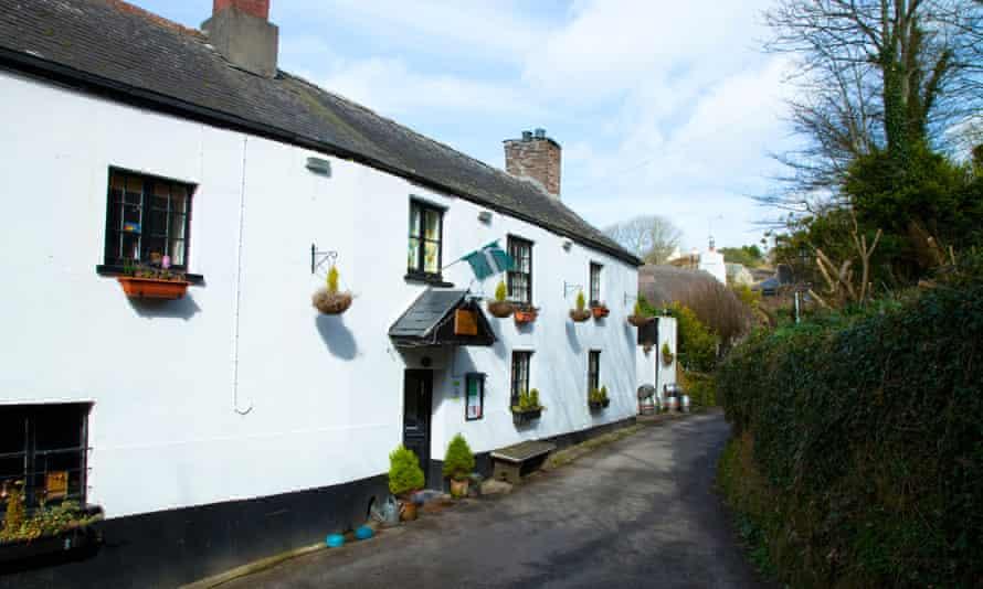 Journeys End Inn at Ringmore, Devon