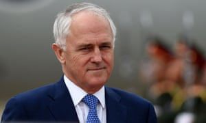 Malcolm Turnbull has said he takes the threat from North Korea 'very seriously' following regime's appeal to Asean for support.