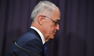 When asked about leadership spill reports, Malcolm Turnbull said Peter Dutton was 'member of our team'.