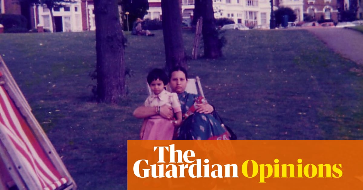 When my mother said she was lonely, I knew I had to relearn my Bengali language | Kia Abdullah