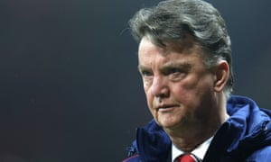 Louis van Gaal will be back in Manchester on Tuesday after returning to the Netherlands for his daughter's birthday.
