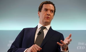 George Osborne warned the US against prosecuting HSBC, a House report shows.