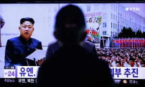 North Koreans will be able to watch reruns of programmes about Kim Jong-un.