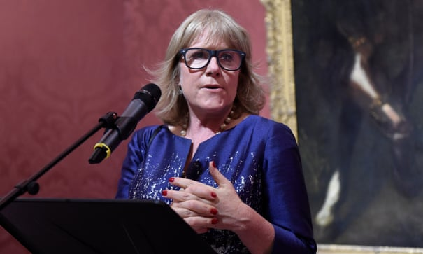 National Gallery chair quit after 'gig economy' dispute