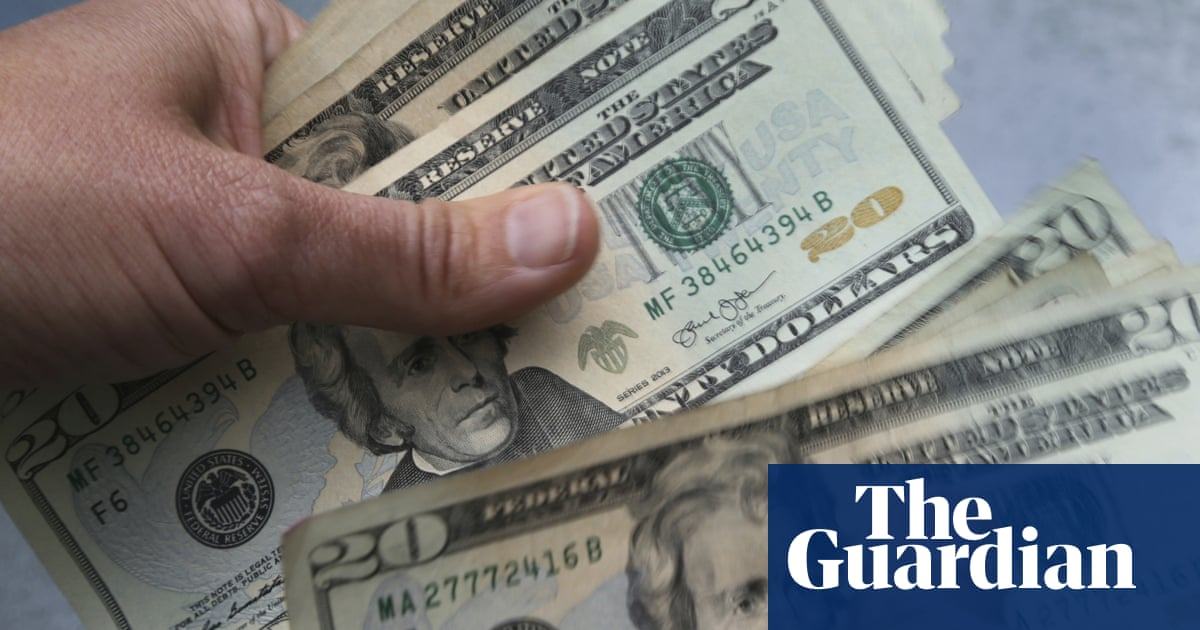 If you pay them, they will come: the US city giving tourists cash to visit