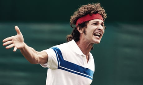 Game, set and spats… a grand slam of tennis movies
