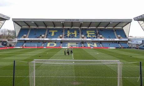 Millwall v Brighton: FA Cup quarter-final – live!
