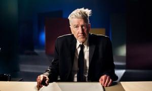 Conozca a David Lynch.