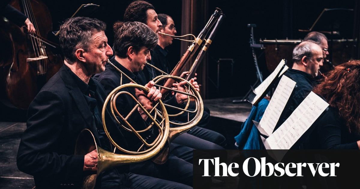 Classical home listening: Schubert Symphonies 4 & 5; Zacara da Teramo